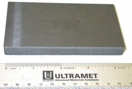 Ultramet fabricates foam heat sinks up to 12