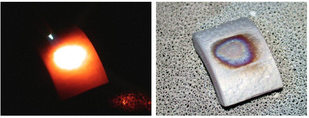 Ceramic Protective Coatings - Ultramet