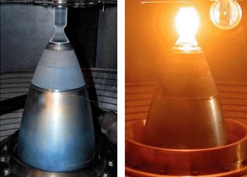 Liquid Rocket Engines Ultramet